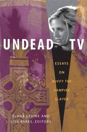 Undead TV image