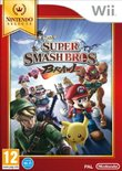 Super Smash Bros. Brawl (Selects) for Nintendo Wii