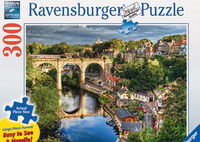 Ravensburger Over the River Large Format Puzzle (300pc)