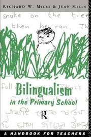 Bilingualism in the Primary School image