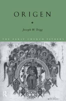 Origen by Joseph Wilson Trigg image
