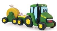 John Deere: County Fair Wagon Ride