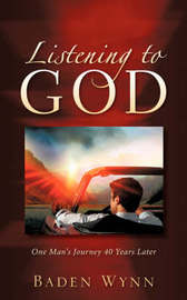 Listening to God by Baden, Wynn image