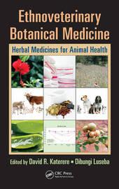 Ethnoveterinary Botanical Medicine image