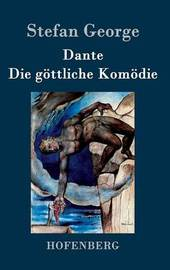 Dante. Die Gottliche Komodie by George Stefan image