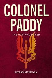 Colonel Paddy by Patrick Marrinan