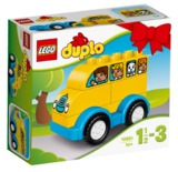 LEGO DUPLO - My First Bus (10851)