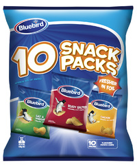 Bluebird Multipack - Original Cut Combo (10 Pack)