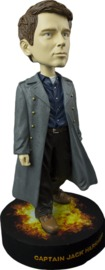 Doctor Who: Jack Harkness - Bobble Head