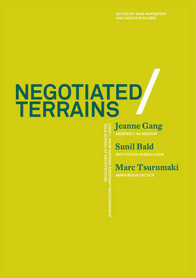 Negotiated Terrains by Yale School of Architecture image