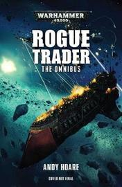 Rogue Trader: The Omnibus by Andy Hoare image