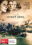 Event Zero on DVD