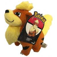 "Pokémon: 8"" Growlithe - Basic Plush"