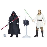 Star Wars: Force Link 2.0 - Darth Maul & Quigon Jinn image