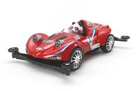 Tamiya Mini 4WD JR Panda Racer 2 - Super II Chassis
