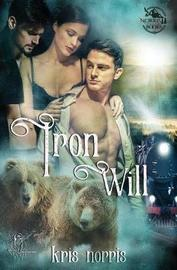 Iron Will by Kris Norris image