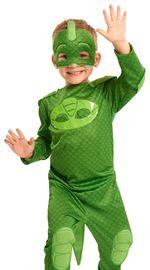PJ Masks: Costume Set - Gekko