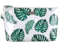 Wicked Sista: Greenery Large Luxe Cosmetic Bag