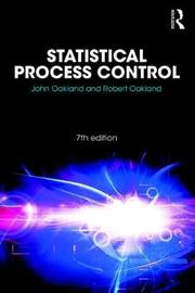 Statistical Process Control by John Oakland