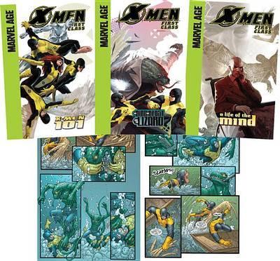 X-Men by Spotlight