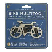 Scott & Lawson Bike Multi Tool