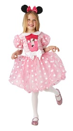 Disney: Minnie Mouse Glitz - Pink Dress (Medium)