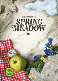 Spring Meadow - Board Game