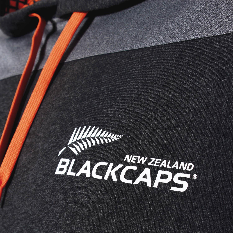 BLACKCAPS Hoody (Large) image