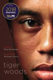 Tiger Woods by Jeff Benedict