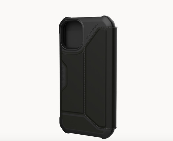 UAG Metropolis for iPhone 12 mini - Textured PU