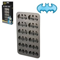 Batman Ice Cube Tray image