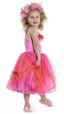 Pretenz Rose Fairy Dress - Small