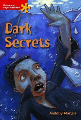 Dark Secrets: Intermediate Level by Anthony Masters