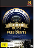 The Ultimate Guide to the Presidents DVD