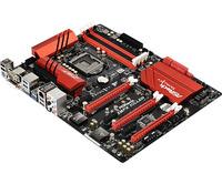 ASRock Fatal1ty Z97X Killer Intel Motherboard image