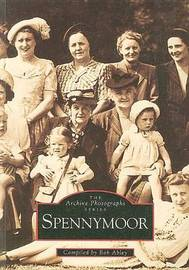 Spennymoor by Bob Ashley