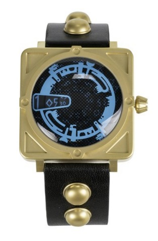 Doctor Who - Dalek Collector's Watch