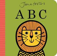 Jane Foster's ABC by Little Bee Books