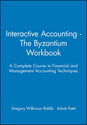 Workbook for Interactive Accounting