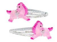 Great Pretenders - Pony Glitter Circus Hairclip Set