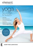 Element: Yoga for Strength & Flexibility on DVD