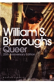 Queer by William S Burroughs