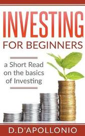 Investing by Daniel D'Apollonio