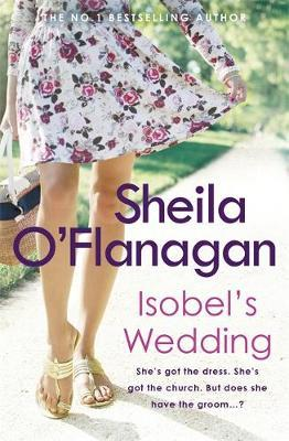 Isobel's Wedding by Sheila O'Flanagan image