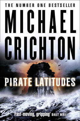 Pirate Latitudes by Michael Crichton image