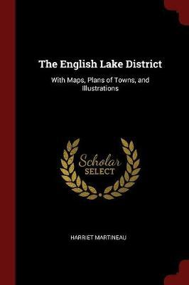 The English Lake District by Harriet Martineau image
