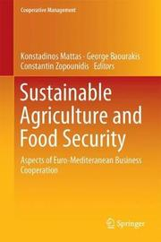 Sustainable Agriculture and Food Security