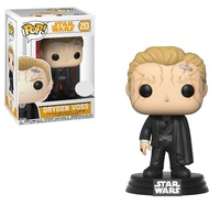 Star Wars: Solo - Dryden Voss Pop! Vinyl Figure