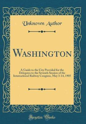 Washington by Unknown Author