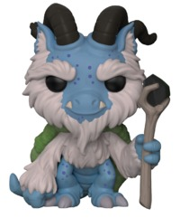 Wetmore Forest - Magnus Twistknot Pop! Vinyl Figure